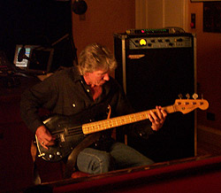 Roger Waters | Ashdown ABM KING Combo