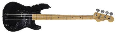 Roger Waters Signature Fender Precision Bass
