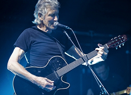 Roger Waters | Godin Multiac Spectrum SA