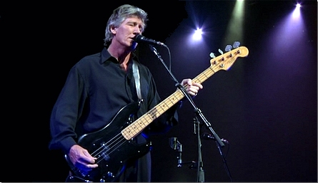 Roger Waters | Fender Precision bass