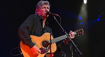 Roger Waters | C. F. Martin 000-28ECB (Eric Clapton)