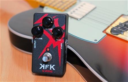 Dunlop KFK Q-Zone