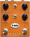 T-Rex Replica digital delay