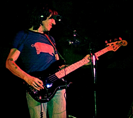 Roger Waters Fender Precision bass