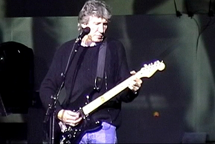 Roger Waters | Black strat