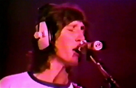 Roger Waters Bayerdynamic DT100 headphones