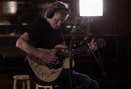 Roger Waters | Martin OM-1 GT