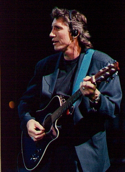Roger Waters | Washburn Mirage Pro