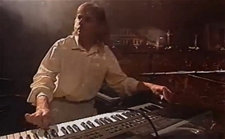 Richard Wright | Roland Super JX-10