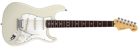 Jeff Beck Signature Stratocaster (Version 2)