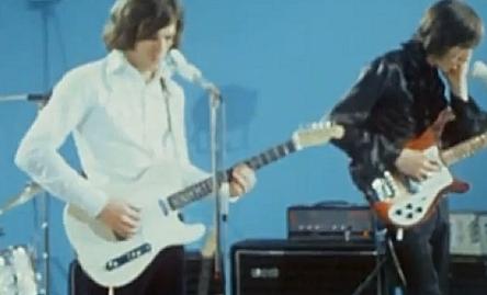 Roger Waters WEM rig (WEM ER100)